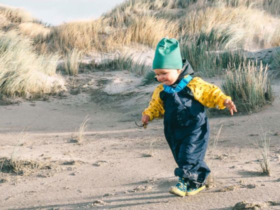 nordseeinsel juist mit kindern