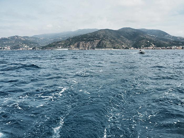 Segelboot mieten Ligurien