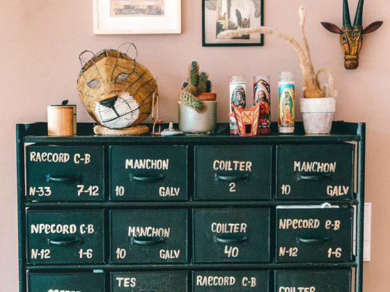 Wohnung Umgestaltung