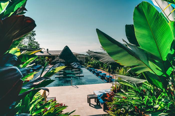 nayara spring pool