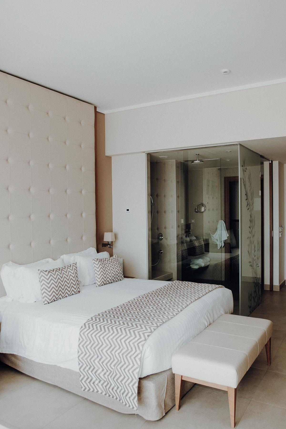Chalkidiki Hotelzimmer