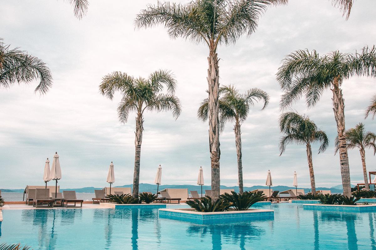 Chalkidiki Palmen Pool Hotel