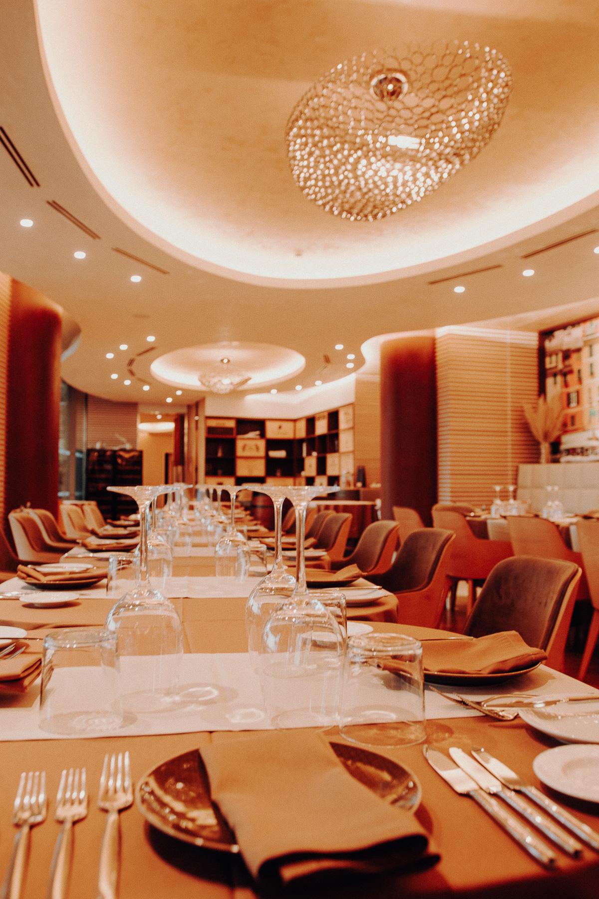 Chalkidiki Restaurant