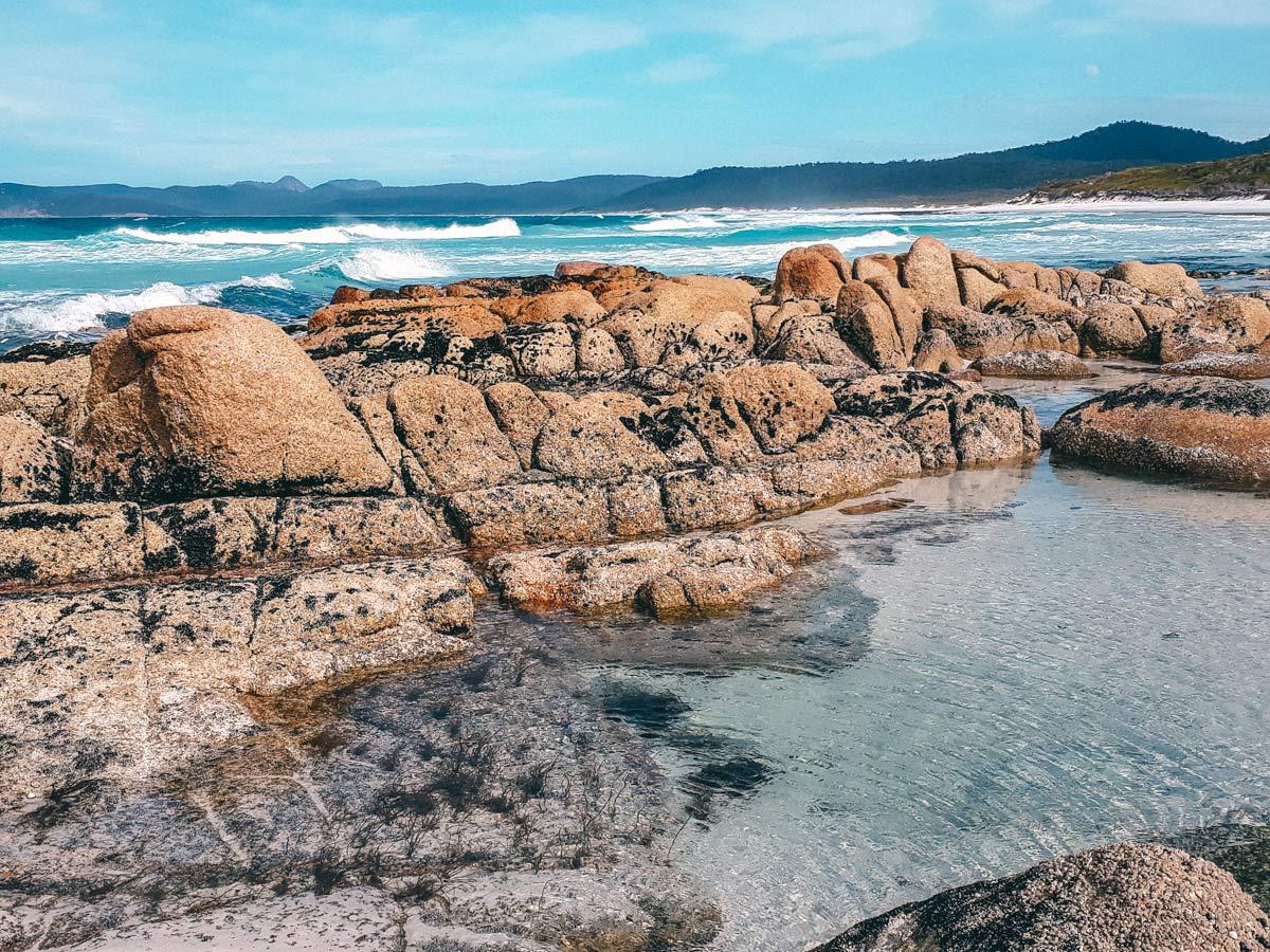 Freycinet Nationalpark besuchen