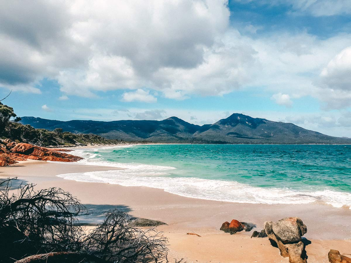 Freycinet Nationalpark tasmanien
