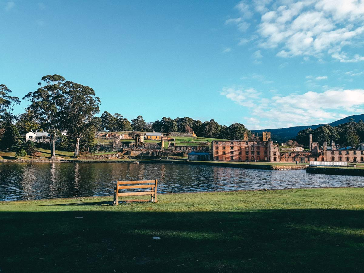 Hobart Reisetipps