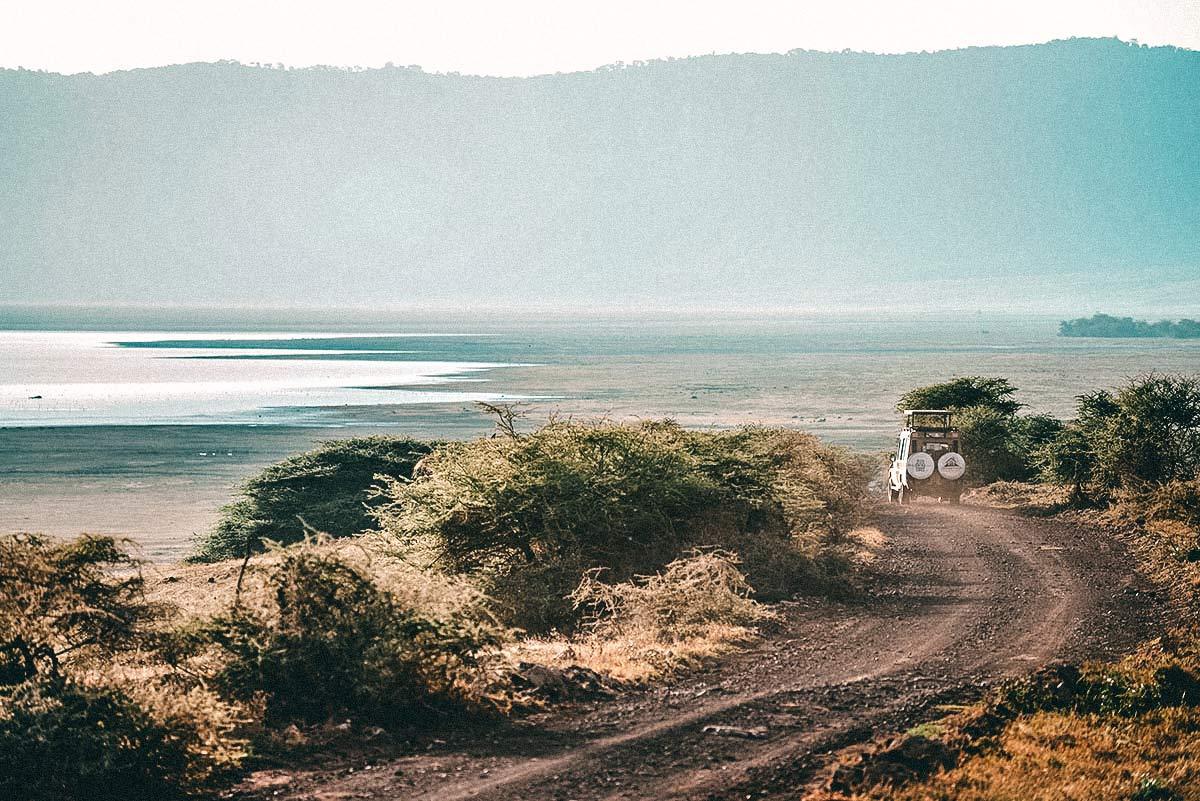 Ngorongoro Nationalpark Tipps