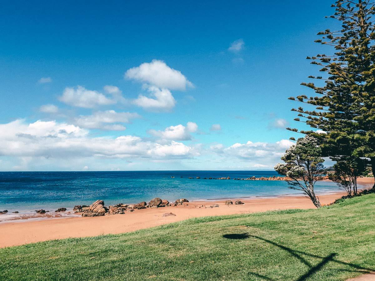 Tasmanien Reisetipps