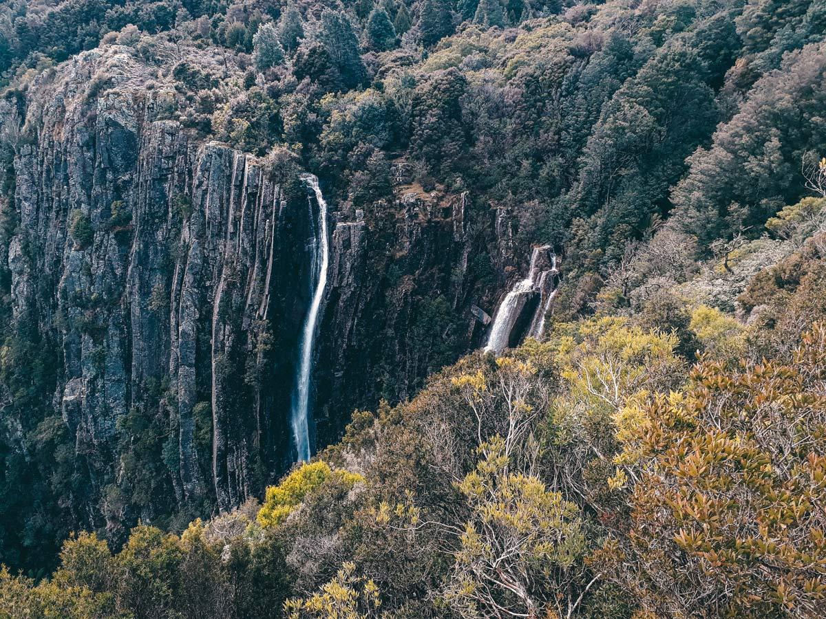 Wasserfaelle Australien