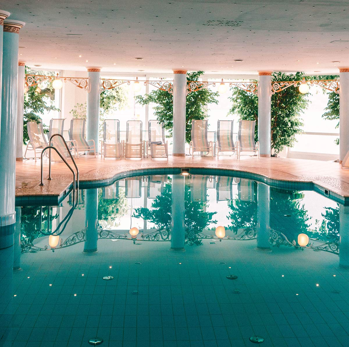 Wellness Grand Hotel Zell am See