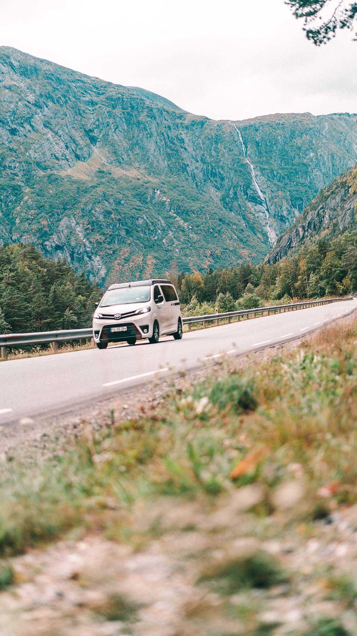 Crosscamp Raumdalen