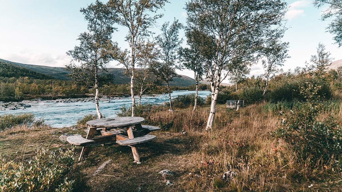 Mauvanger Campingplatz