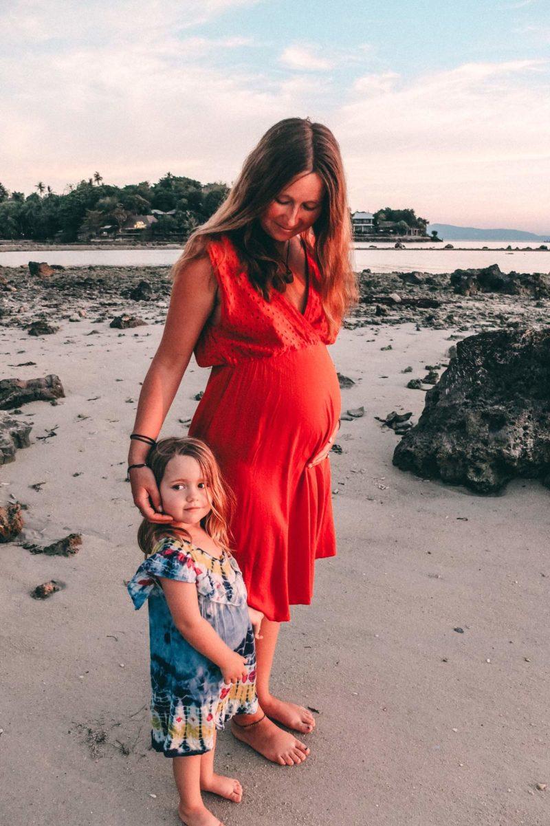 thailand in der schwangerschaft