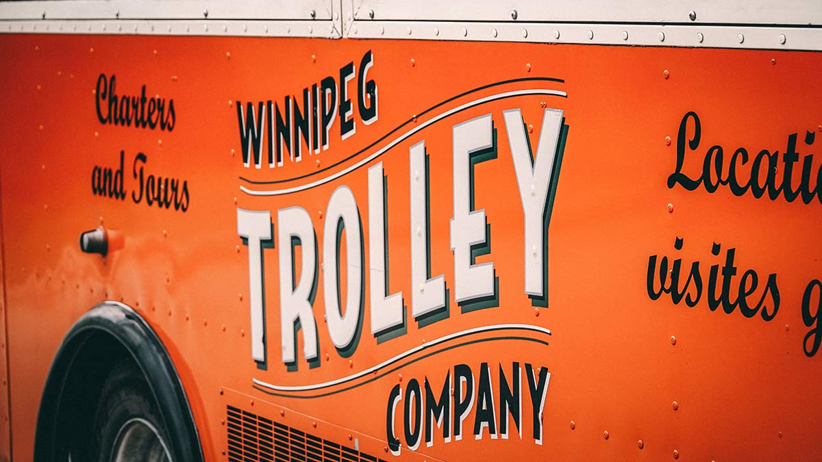City Tour zu den Manitoba Sehenswürdigkeiten