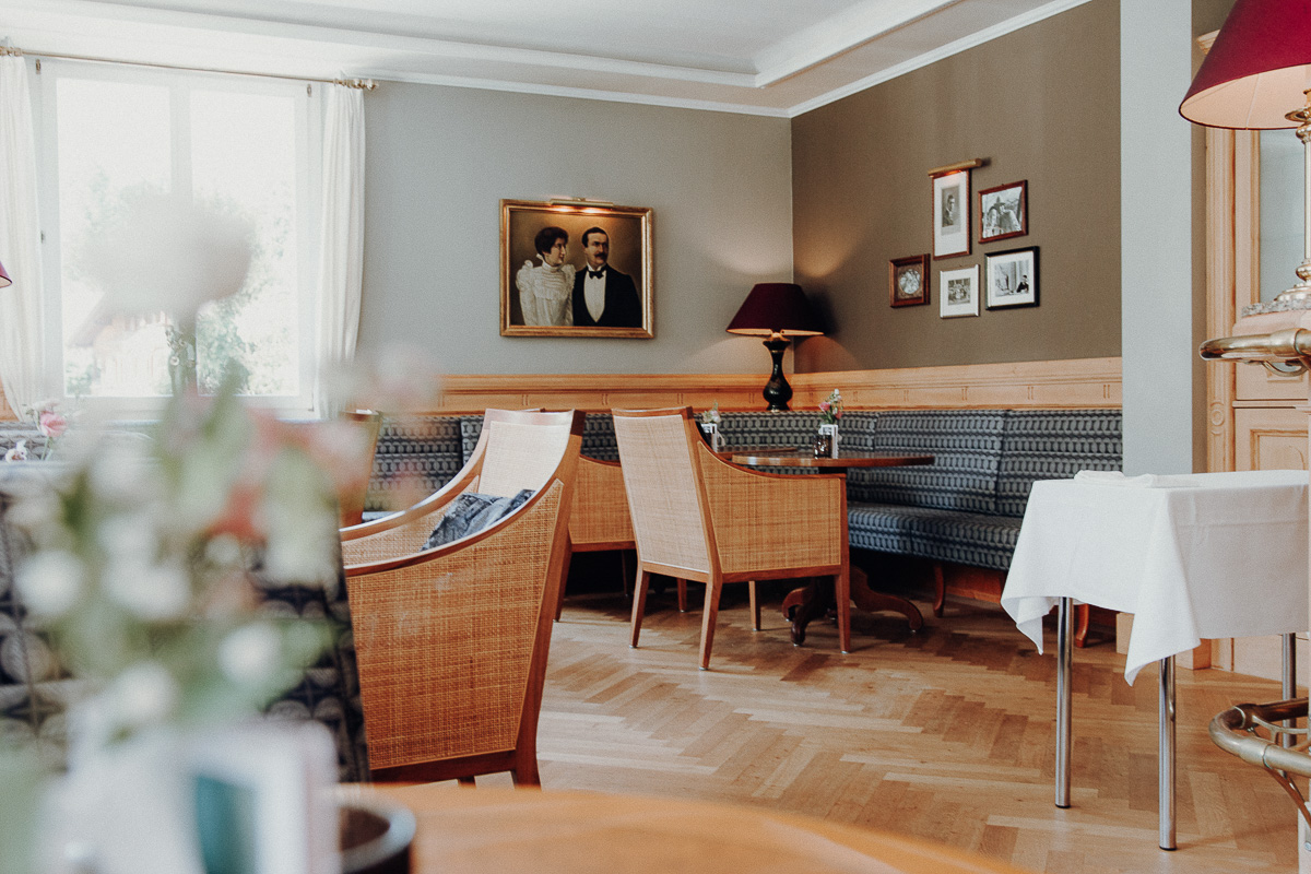 Flims Hotel Schweiz