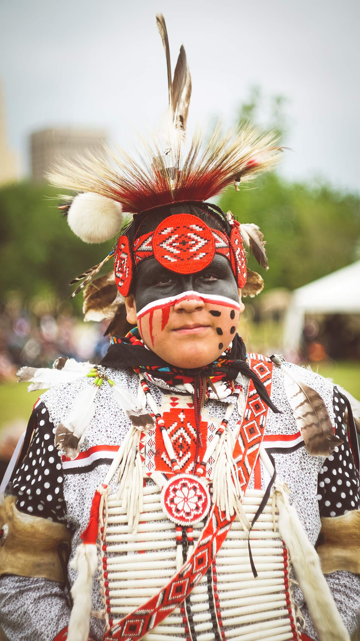 Winnipeg Indigenous Day