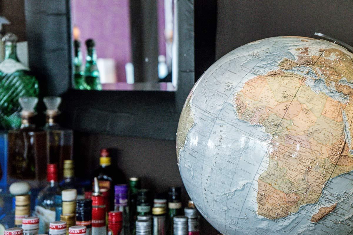 oesterreich tirol achensee hotel das kronthaler globus