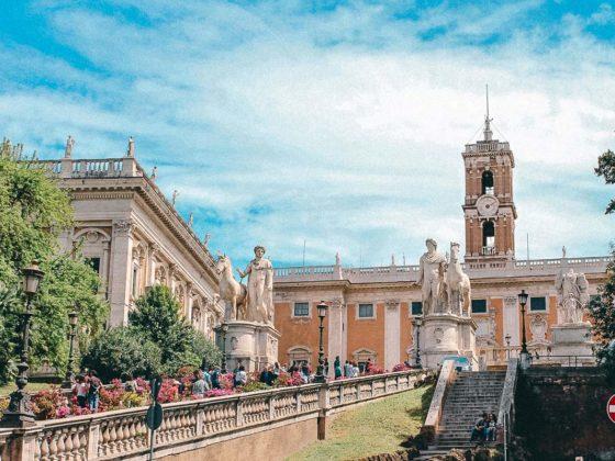 Kapitolinische Museen