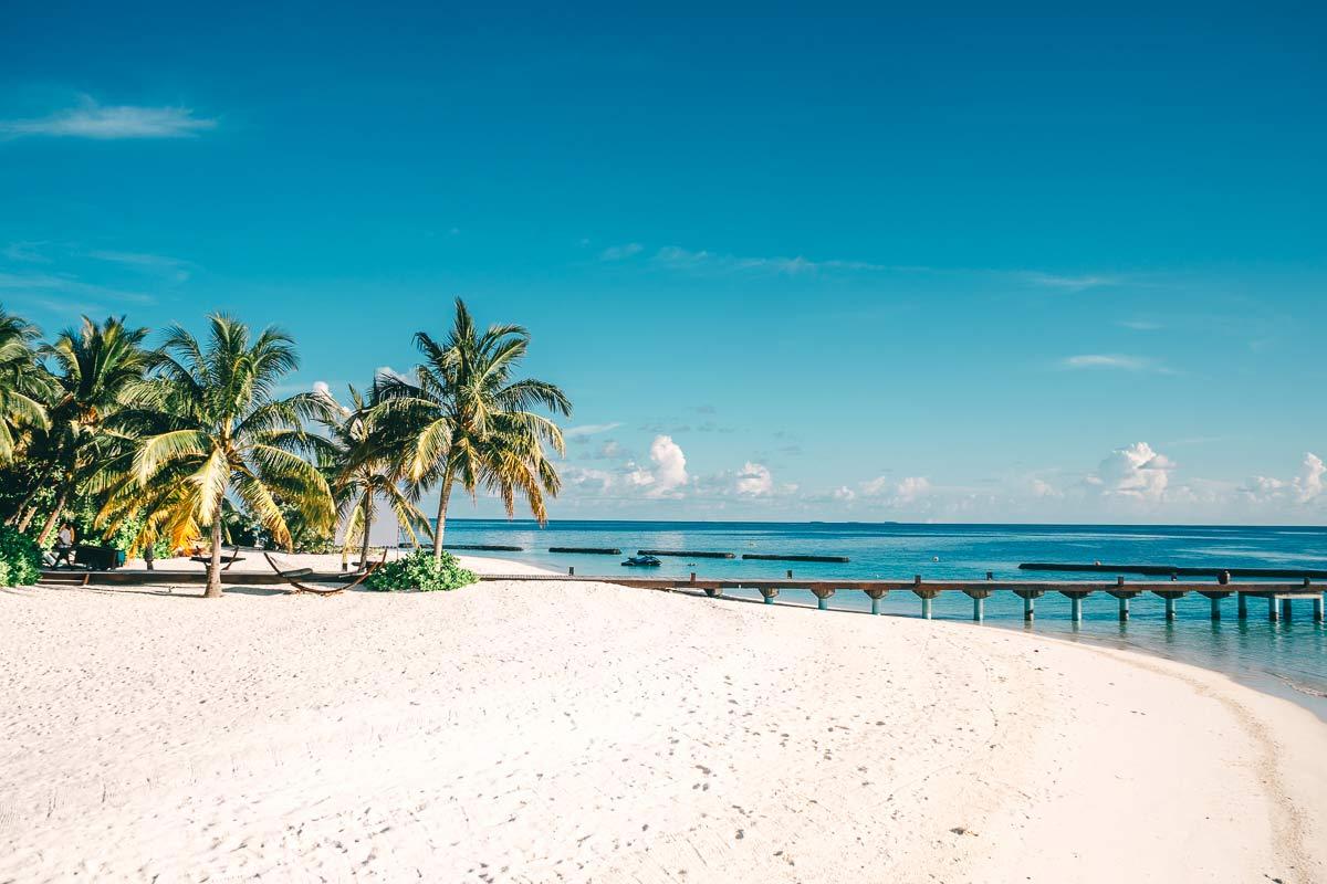 Malediven Pia Winter