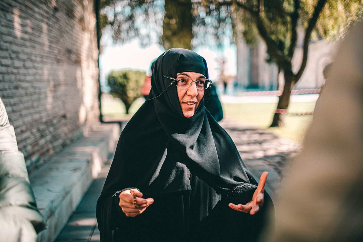 Schwester Sidionia