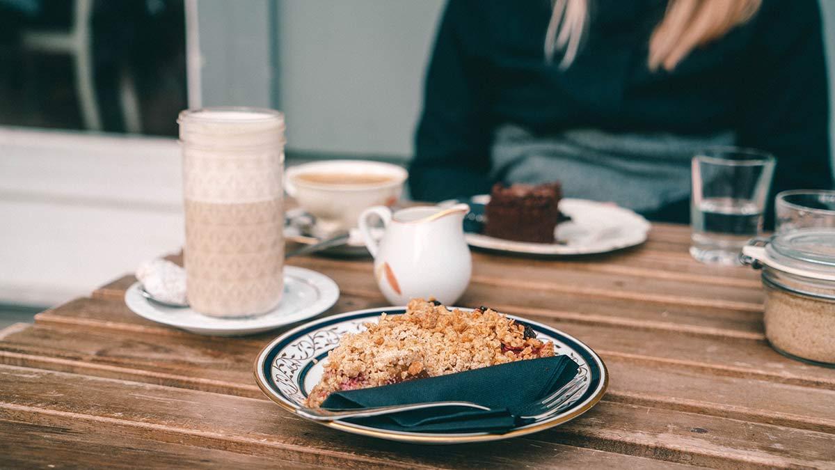 cafe in friedrichshain