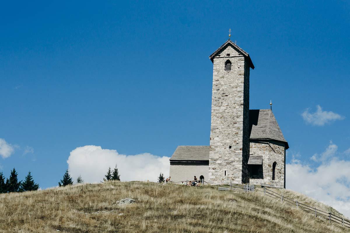 st vigilus kirchlein sudtirol