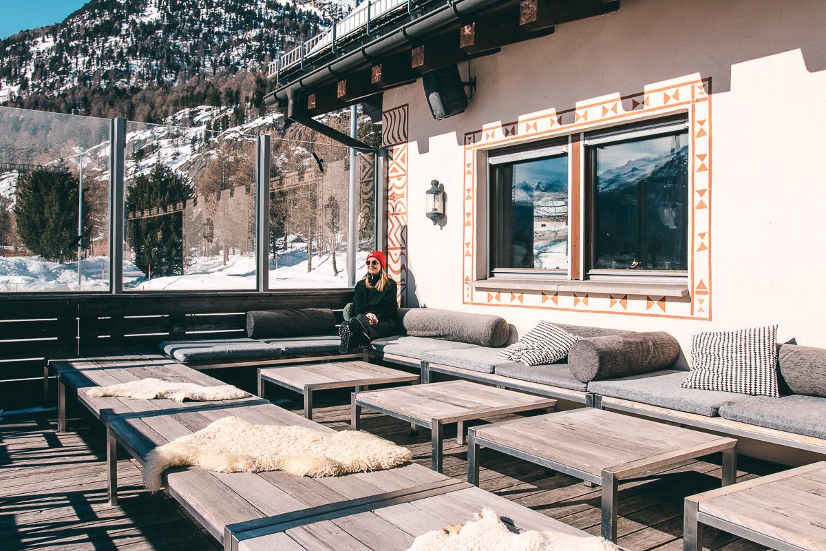 St. Moritz Restaurant Tipp