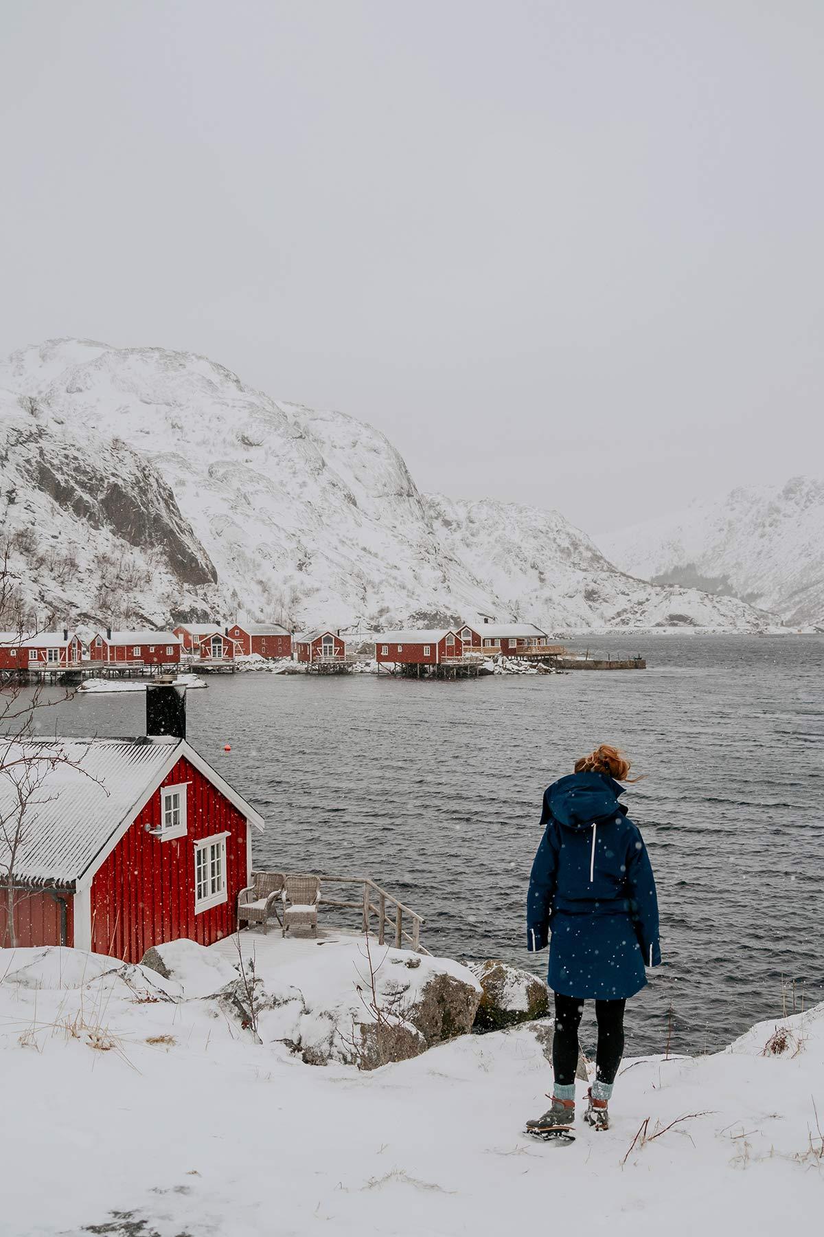 Christine Neder Nusfjord