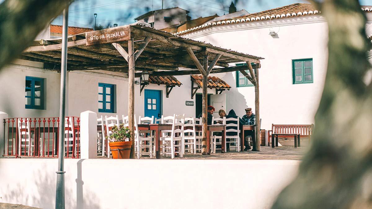 pedralva restaurant