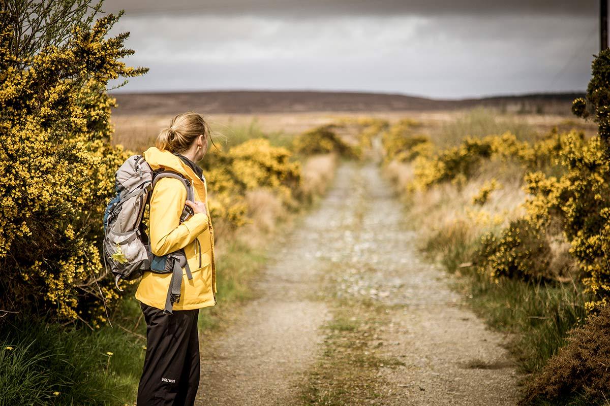 irland wanderurlaub