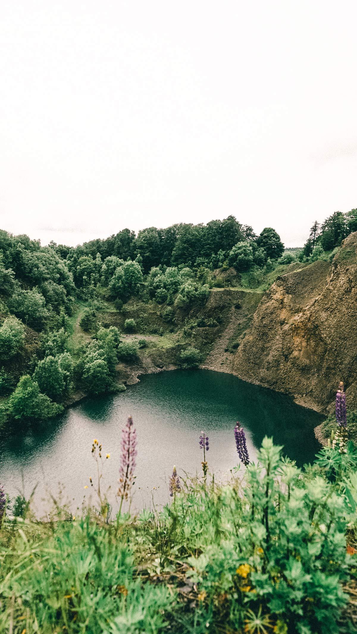 Rhoen See