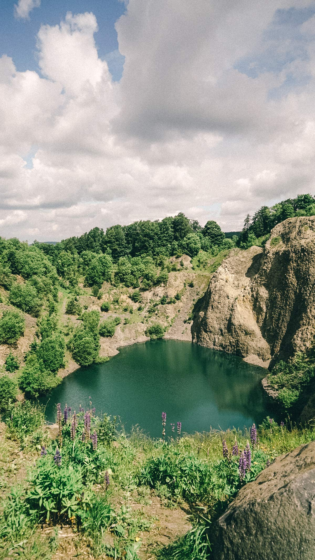 See in der RHoen