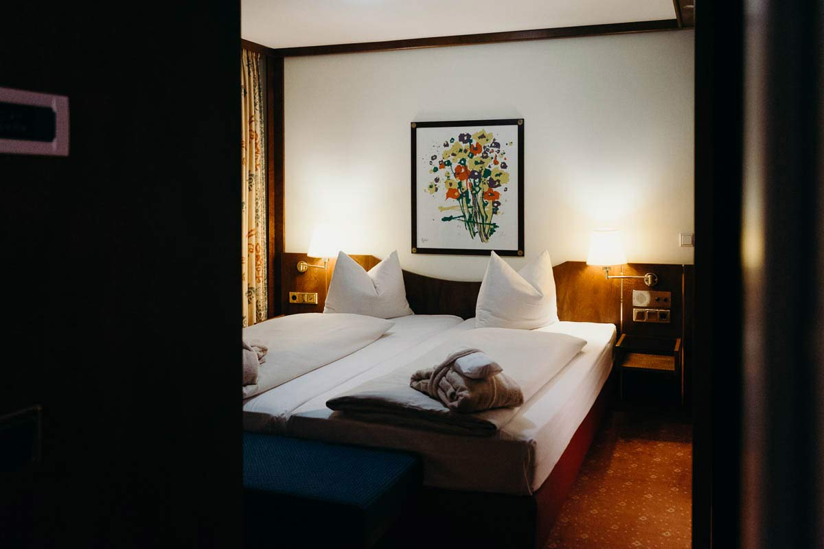 Berlin Hotel Weissensee