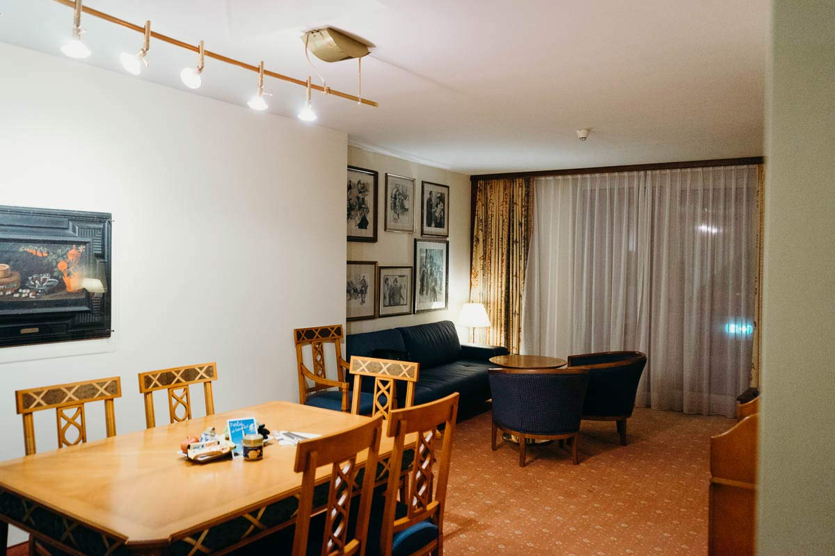 Berlin Living Hotel Weissensee Apartment