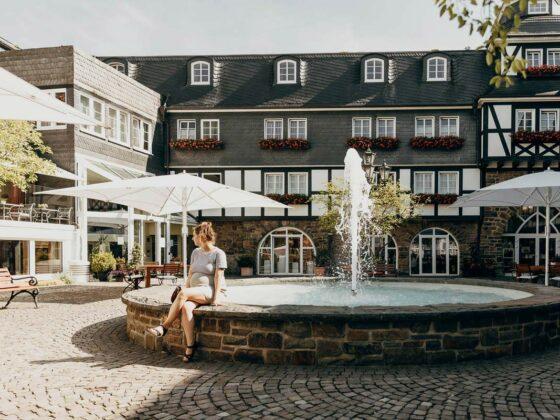 Pia Winter Hotel Sauerland