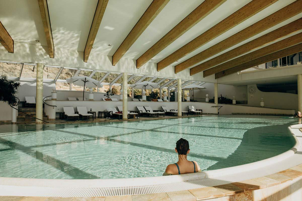 Sauerland Spa Wellnesshotel Deimann