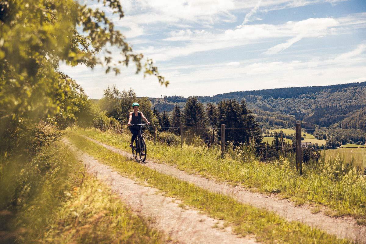 Schmallenberg Tourismus Radtour