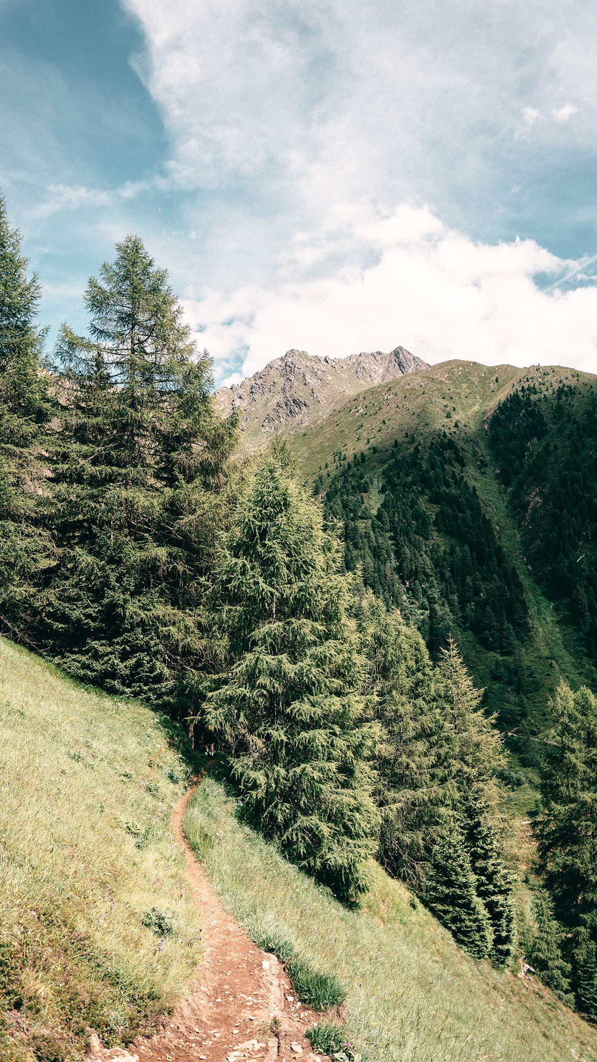 St. Magdalena Südtirol Roadtrip