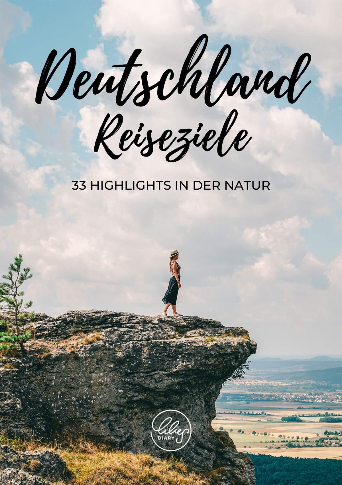 deutschland naturhighlights