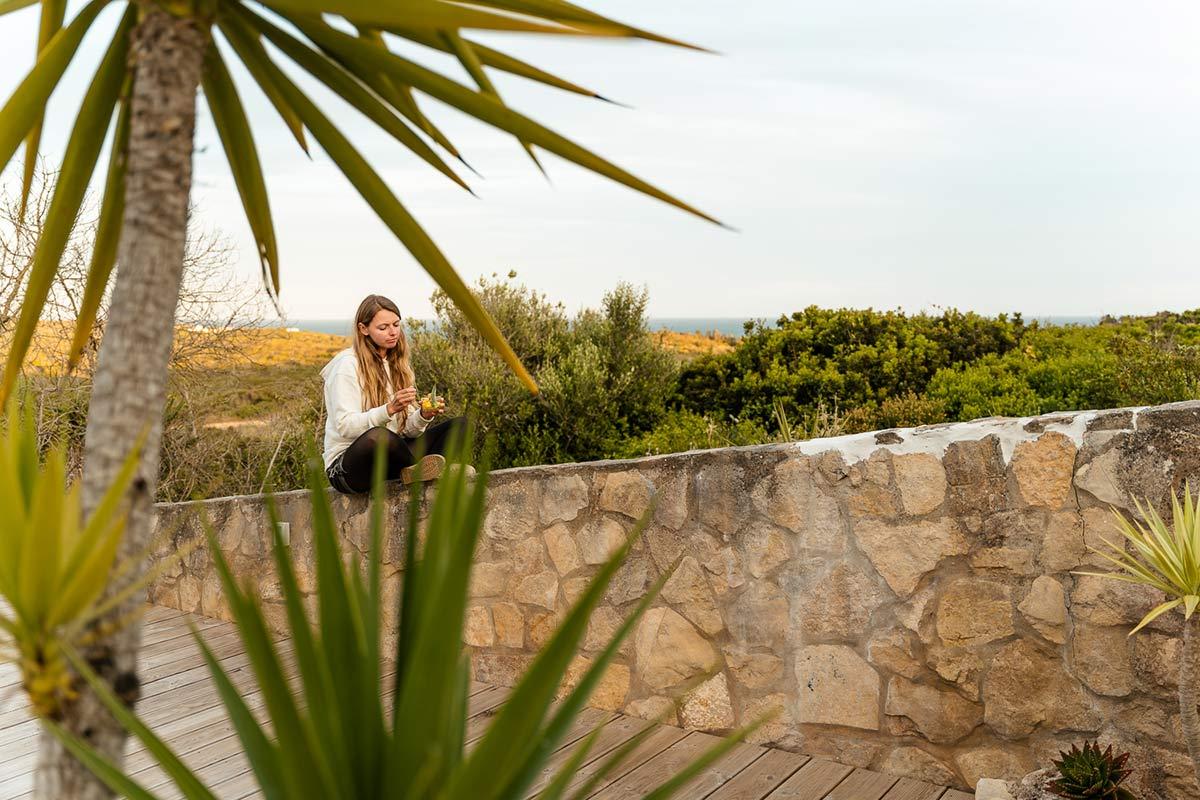christine pure surfcamp portugal