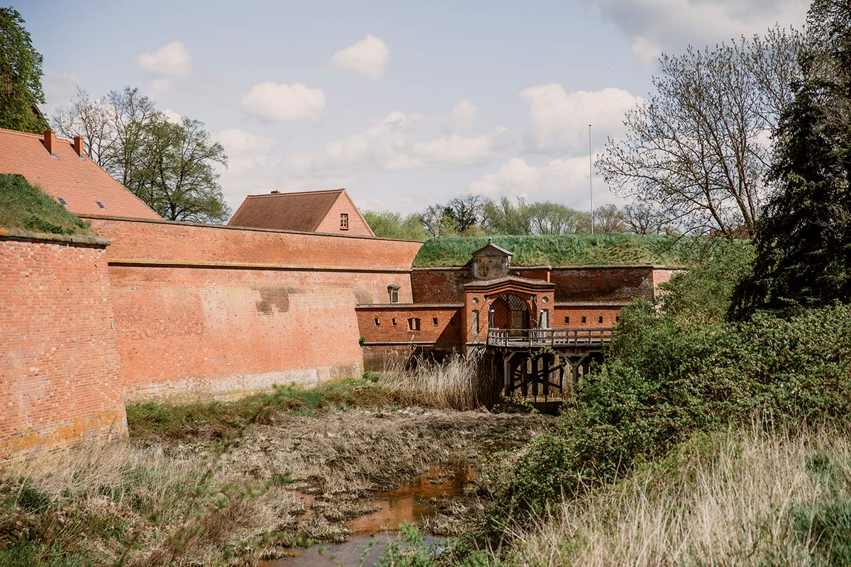Doemitz Festung