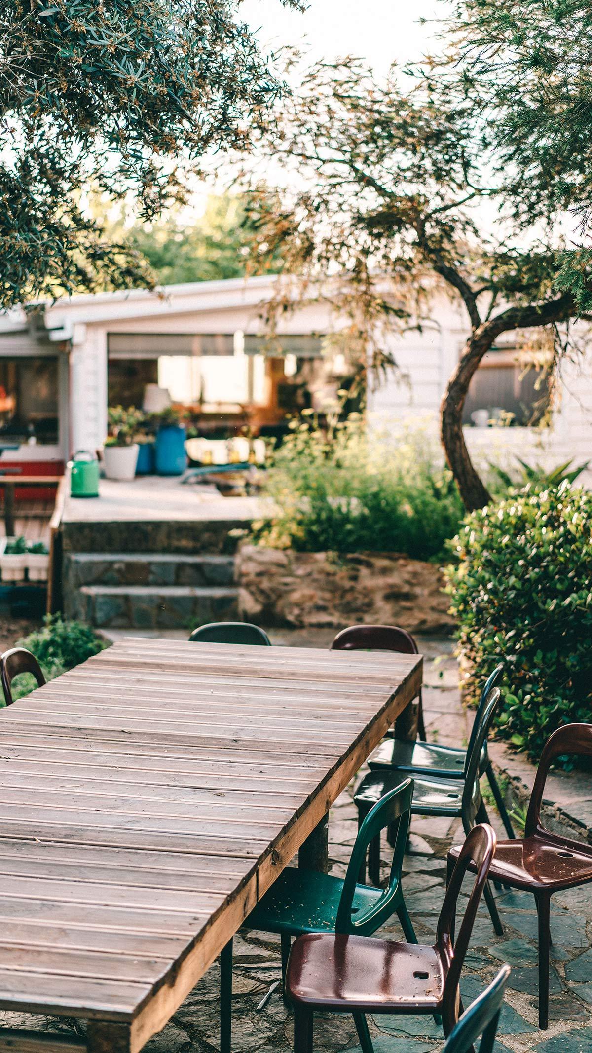 Garten Herdade da Matinha