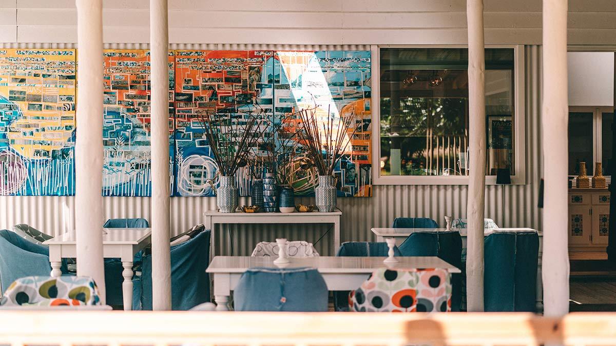 Restaurant Herdade da Matinha