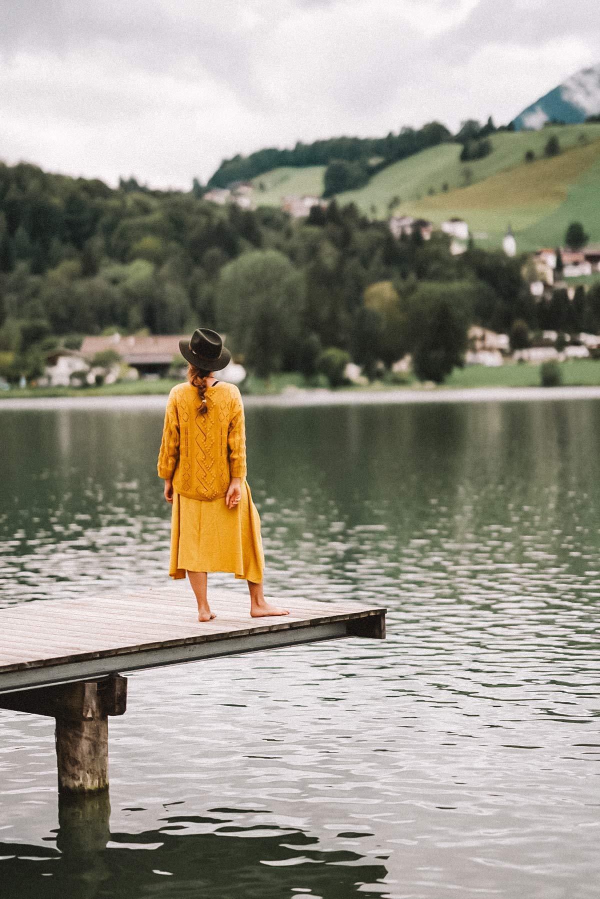 Christine Thiersee Ausflugziele