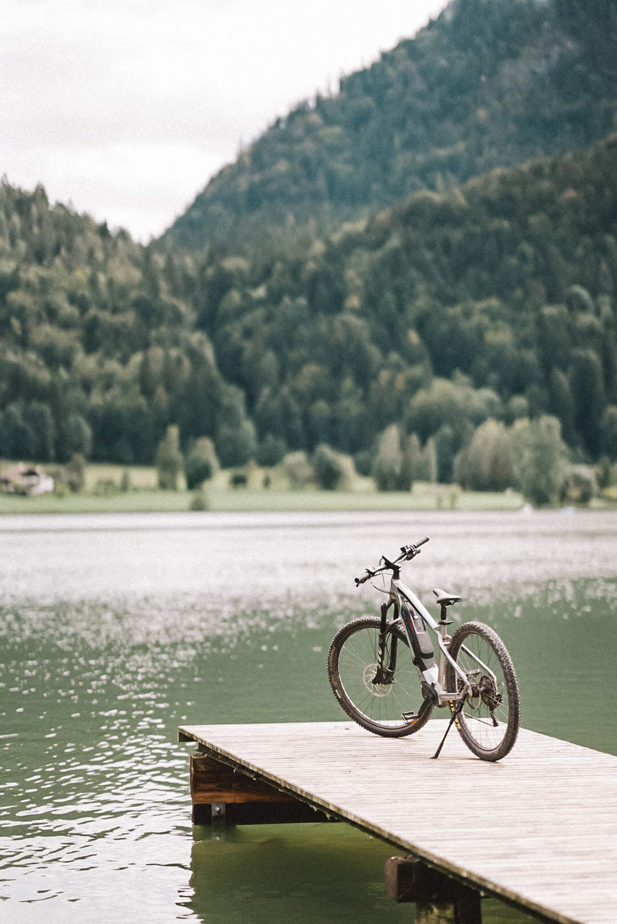 Fahrradtour Kaiserklamm