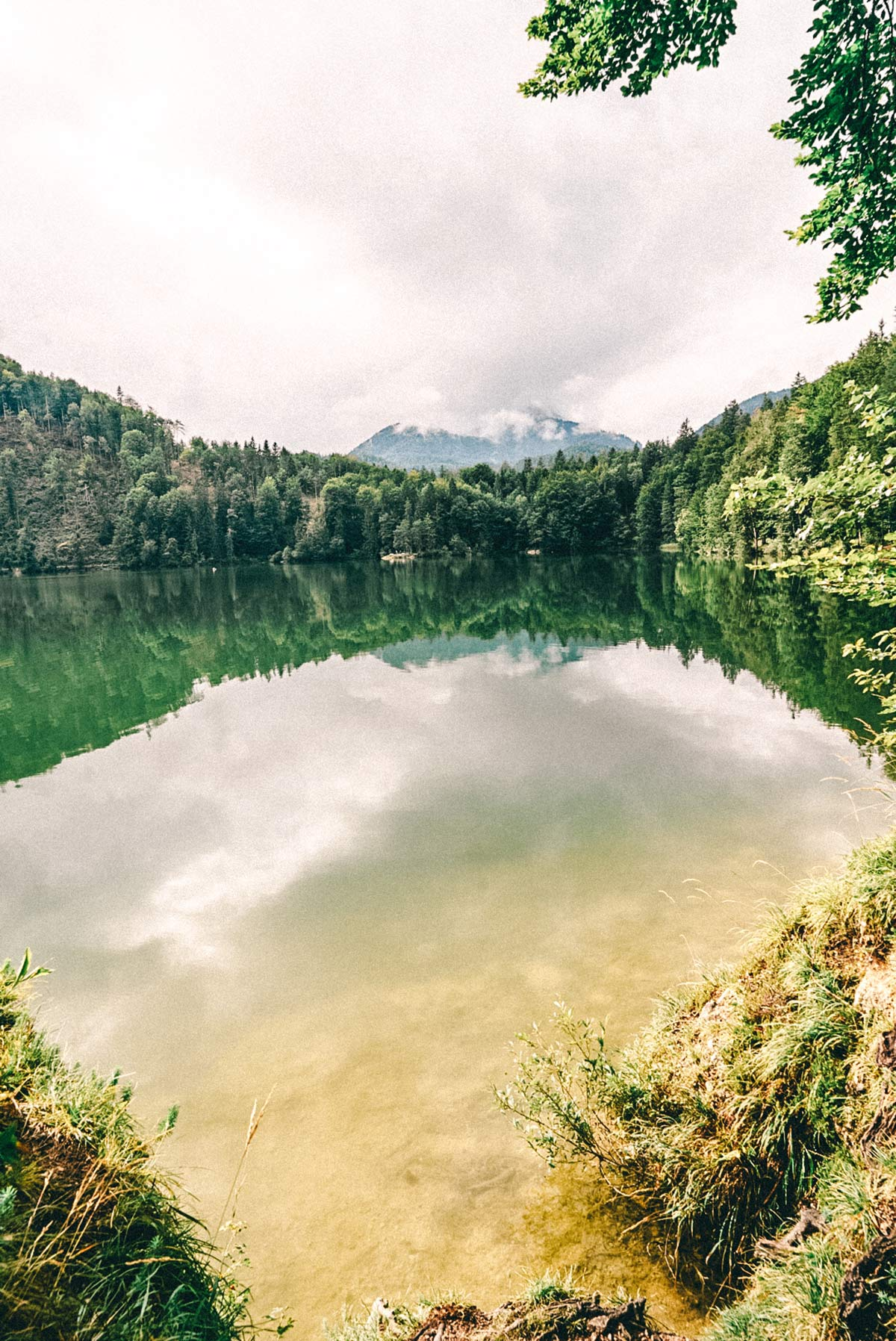 Hechtsee Thiersee