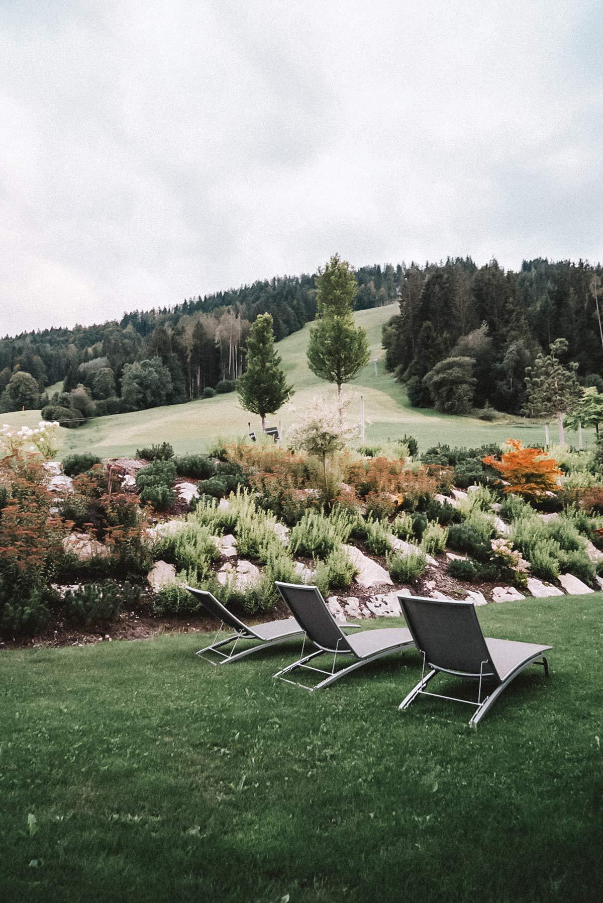 Panorama Thiersee