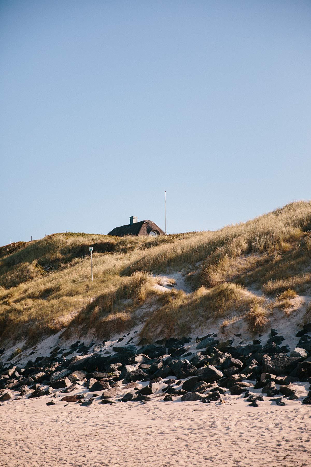 bunker dänische nordseeküste
